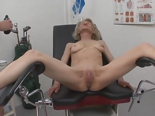 Doctor Pussy Shaved