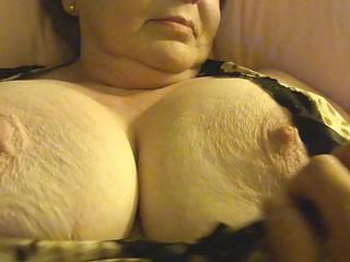 Amateur Big Tits European Homemade Italian Natural Nipples