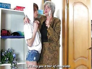 Lesbian Mature Old And Young Russian
