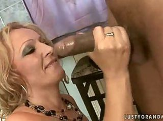 Big Cock Handjob Interracial