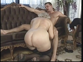 Ass Blowjob Old And Young