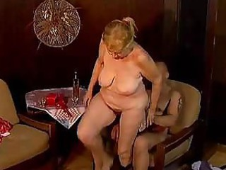 Big Tits Chubby European German Mom Natural Old And Young