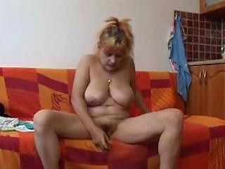 Amateur Big Tits Homemade Masturbating Natural Solo