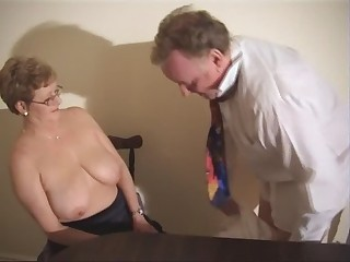 Big Tits Chubby Glasses Natural