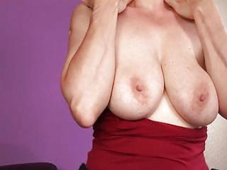 Big Tits Natural Nipples  Stripper
