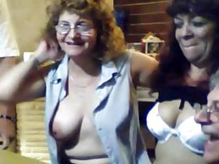 Mature Older Swingers Webcam