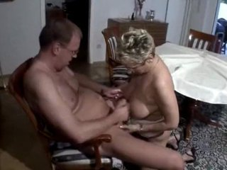 Amateur European German Homemade Older Wife