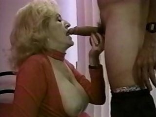 Big Cock Big Tits Blowjob Natural Pornstar Vintage