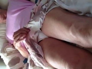 Amateur Homemade Panty