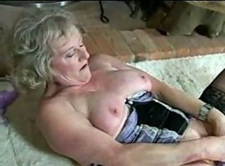 Amateur Masturbating Solo