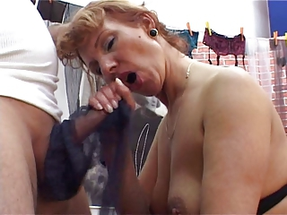 Amateur Blowjob Fetish Mature