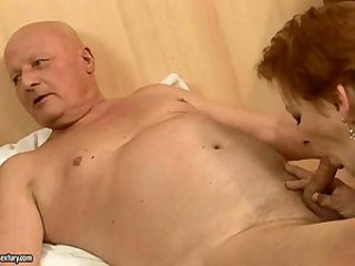 Blowjob Older Small Cock