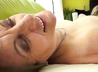 Lesbian Licking Old And Young Orgasm