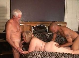 Amateur Ass Blowjob Chubby Threesome