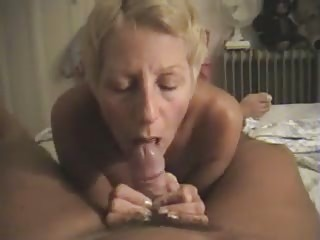Amateur Blowjob Homemade Mature Pov Small Cock Wife