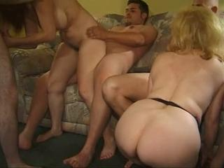 Amateur Groupsex Hardcore Mature Older Orgy Swingers Wife