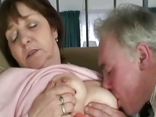 Licking Nipples