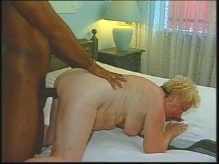 Big Cock Doggystyle Interracial