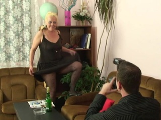 Drunk Mom Old And Young Pantyhose Stripper