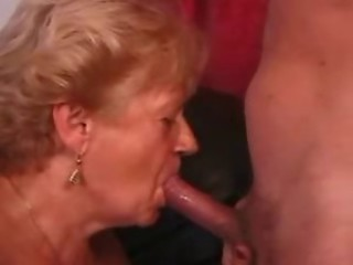 Blowjob Older