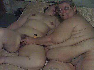 Amateur  Hairy Homemade Lesbian Old And Young