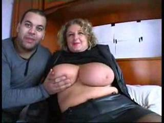 Amateur  Big Tits Mature Natural