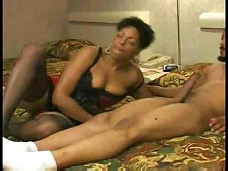 Big Cock Ebony Lingerie Mom Old And Young Stockings