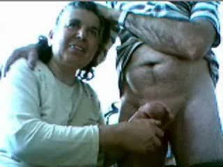 Handjob Older Turkish Webcam Wife