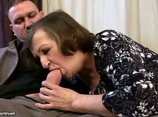 Blowjob Clothed Old And Young