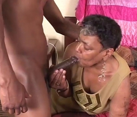 Big Cock Blowjob Ebony Mom Old And Young