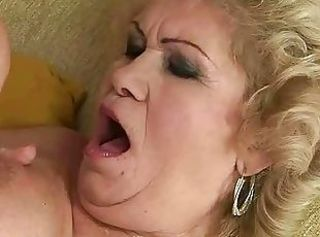 Hardcore Old And Young Orgasm