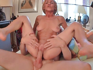 Big Cock Hardcore Riding