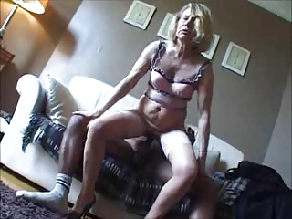 Amateur European French Homemade Riding