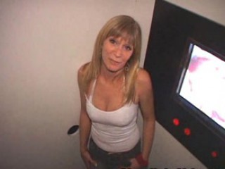 Amateur Gloryhole Mature Wife