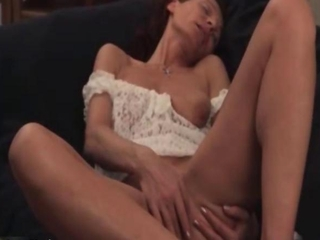 Amateur Homemade Masturbating Orgasm Solo
