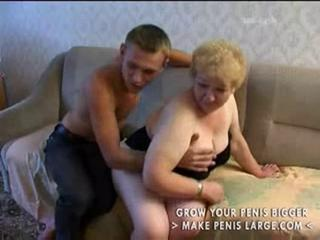 Amateur Chubby Mom Old And Young