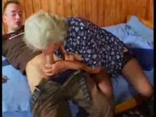 Amateur Blowjob Clothed Mom Old And Young