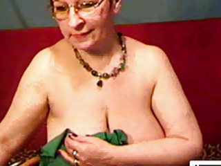Big Tits Glasses Natural Russian Webcam