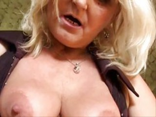 Mature Mom Nipples