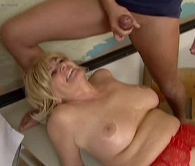 Big Tits Blonde Chubby Cumshot Old And Young