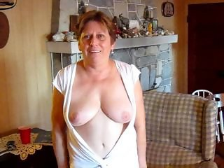 Amateur Big Tits Chubby Homemade Natural Stripper