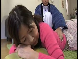 Asian Japanese Massage Mom Old And Young
