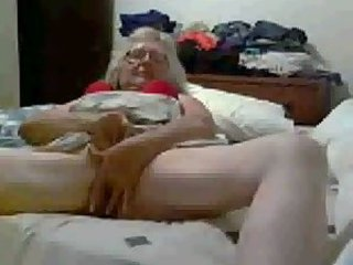 Amateur Homemade Masturbating Solo