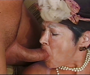 Big Cock Blowjob Old And Young