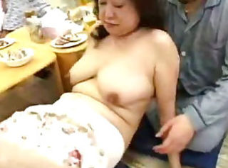 Asian Japanese Nipples