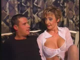Big Tits Lingerie Old And Young