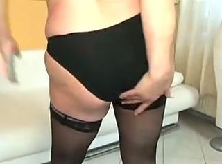 Ass Panty Stockings