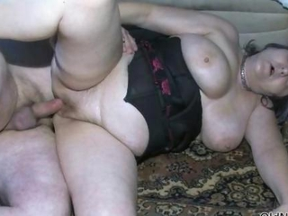 Big Tits Chubby Natural Shaved