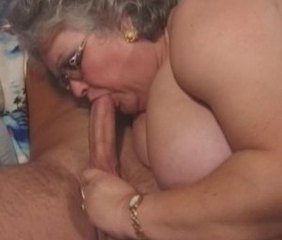 Big Cock Blowjob Glasses