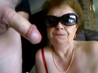 Amateur Big Cock Blowjob Homemade Wife